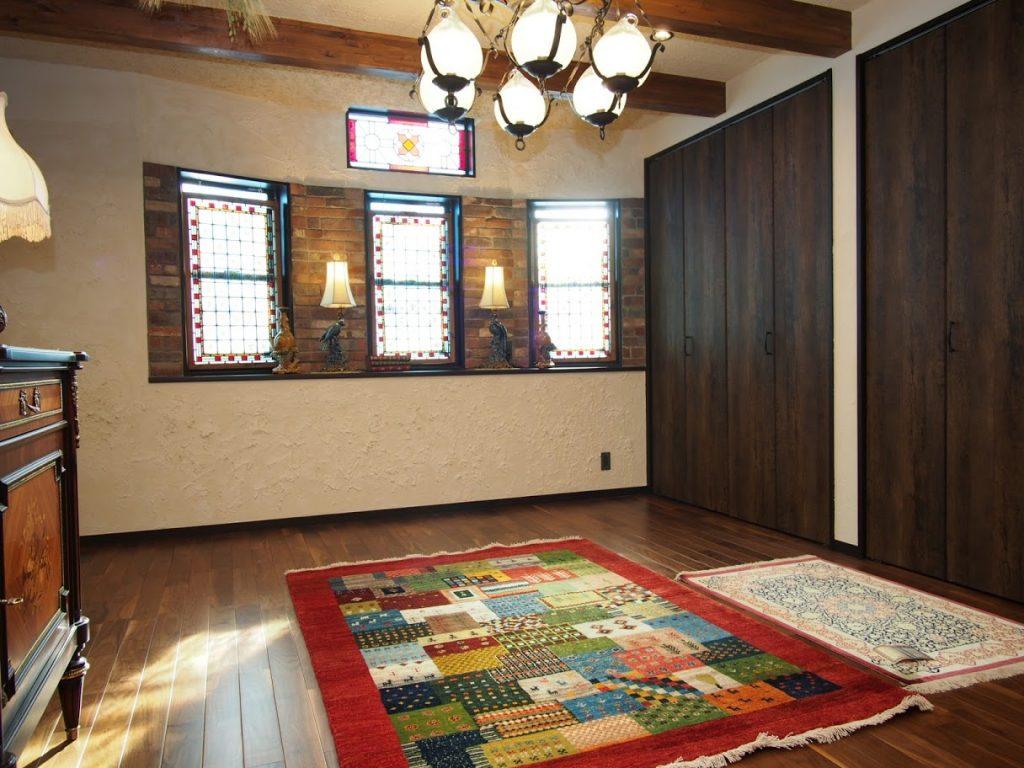 ペルシャ絨毯-手織り絨毯-町田市-納品実績