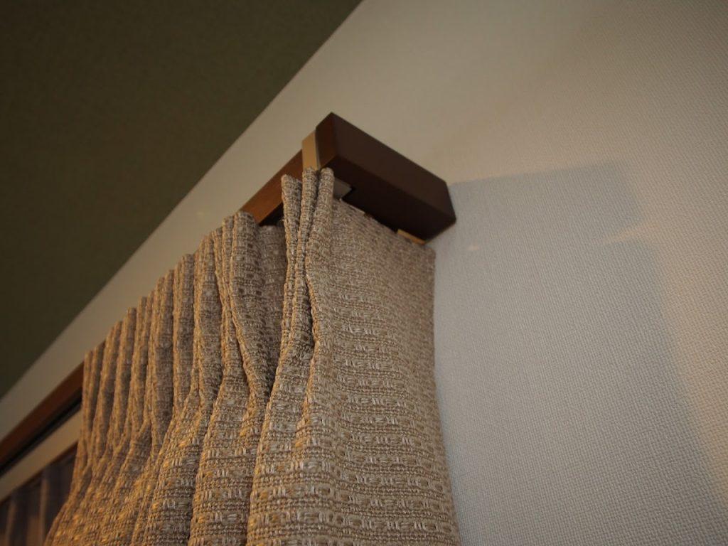 オーダーカーテン-レガート-リターン縫製-NEED'K-ニーディック-町田市