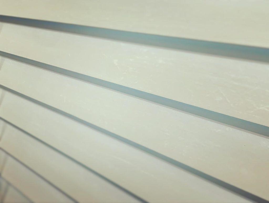 ネイルサロン-木製ブラインド-ウッドブラインド-おしゃれ-町田-マツエク