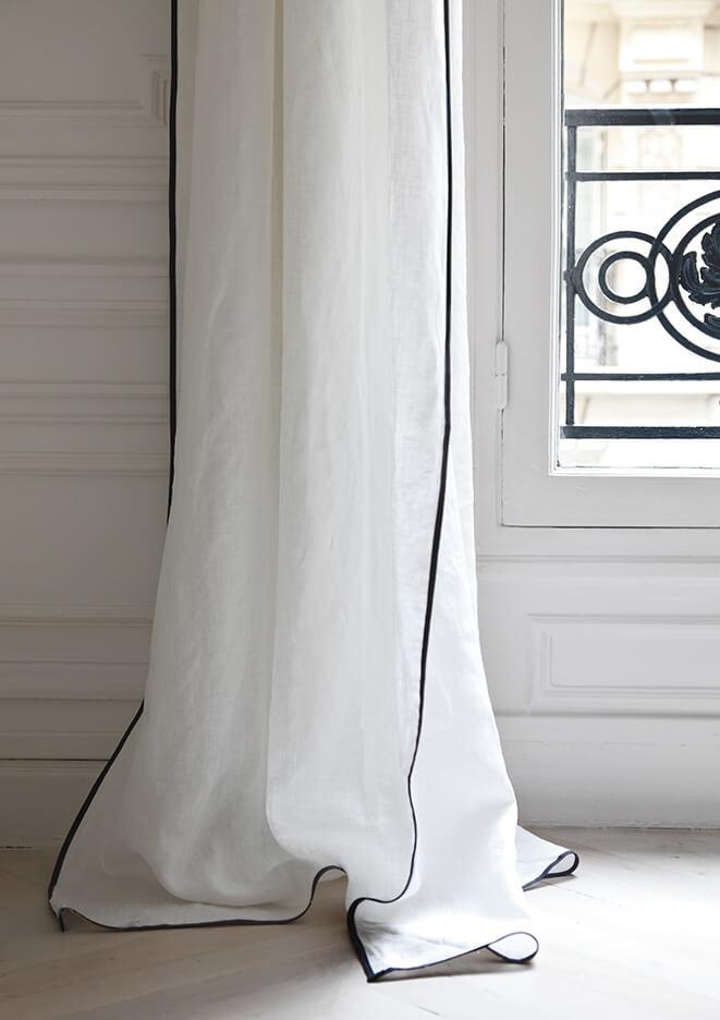 オーダーカーテン-カーテン-ブレイク-裾-丈-腰高窓の飾り方-04
