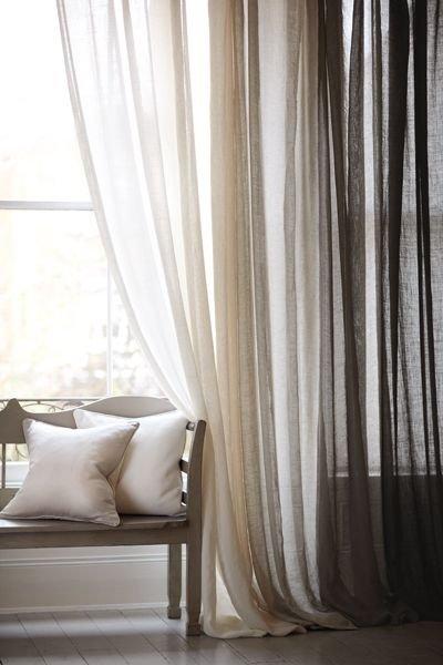 オーダーカーテン-カーテン-ブレイク-裾-丈-腰高窓の飾り方-03